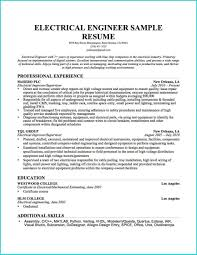 Resume Skills Examples Lovely Maintenance Engineer Sample Resume Resumes Skills Picture 79