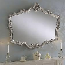 ornate wall mirror paulbabbitt com