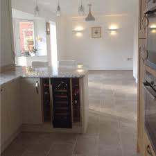 Of Kitchen Flooring Real Homes Gallery