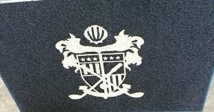 custom rugs with company logo custom logo the best of custom rugs with company logo