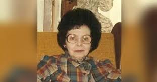 Freda B. Pate Obituary - Visitation & Funeral Information
