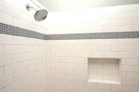 bathroom accent tile lovely bathroom accent tile and bathroom subway tile accent awesome subway tile design bathroom accent tile