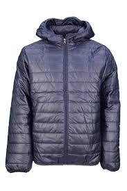 soulstar mens hester designer jackets hooded padded lightweight