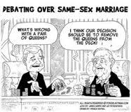 same sex marriage should be illegal essay an essay on internet same sex marriage essay research paper how