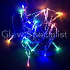 Led Lights 20 Lampjes Multicolor