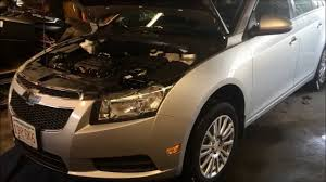 Reset Oil Change Light Chevy Cruze - Image Mag