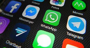 Image result for تحديث جديد لسياسة الخصوصية في تطبيق واتساب 2021