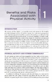 Featured Download Acsm Guidelines For Exercise Testing And