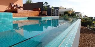 glass edge pools melbourne