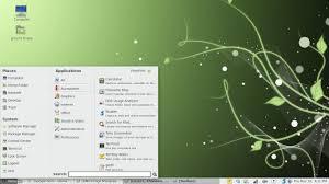 mint linux desktop