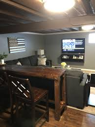 lighting ideas ceiling basement media room. Browse Photos Of Media Rooms For Home Theatre Design Ideas, Including Seating Options, Equipment, Lighting And More. #HomeTheater #HomeDesign # Ideas Ceiling Basement Room