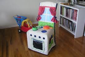 how to make kids kitchen