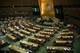 essay why the un endures wuwm  s president general michel aoun arrives ahead of his address at the u n general assembly at the united nations on 21 2017 in new york