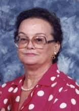 Lois Muriel Smith Obituary - Visitation & Funeral Information