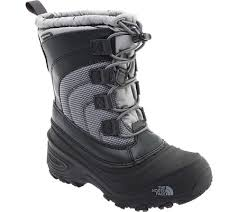 Alpenglow Iv Boot