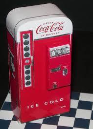 Papercraft Vending Machine Stunning Vendo Coca Cola Machine Papercraft Paper Craft Pinterest