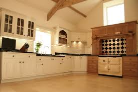 Oak Kitchen Painted Oak Kitchen Llandeilo Mark Stones Welsh Kitchens