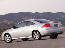 Honda » 2007 Honda Accord Coupe - 19s-20s Car and Autos, All Makes ...