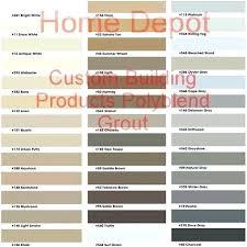 Subway Tile Grout Colors Putgf Info