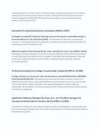 Resume With Profile Wikirian Com