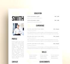Free Infographic Resume Templates Top Free Infographic Resume Templates Word Resume 100 Best Free 31