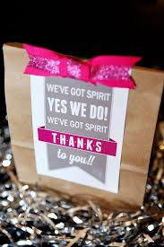 quick and easy cheer dance and coach gifts printables