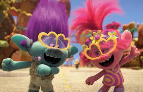 Quốc tế Thiếu nhi 2020: Các phim hoạt hình chiếu rạp