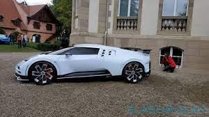 Cristiano ronaldo's bugatti chiron is the most expensive car in his collection, cristiano ronaldo new car price more than $4.7 million. Bugatti Centodieci Is Limited To Ten Units And Cristiano Ronaldo Has One Slashgear
