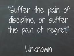 Discipline Sayings And Quotes Best Quotes And Sayings