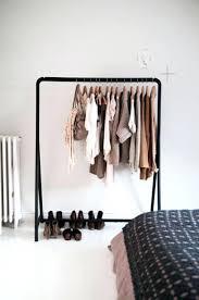 small closet design ideas with sliding doors