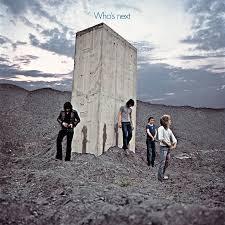 The Who – Behind Blue Eyes Lyrics