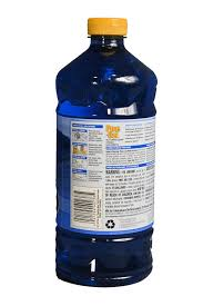 amazon pine sol 40238 liquid cleaner sparkling wave 60 fl oz bottle industrial scientific