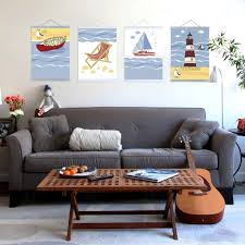 Large Prints Cheap Online Get Cheap Large Beach Paintings Aliexpresscom Alibaba Group