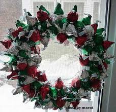 22 Christmas Wreath Ideas For Your Home  The LuxPad  The Latest Holiday Wreaths Ideas