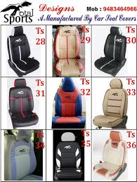 total sports car seat covers photos hosur road bangalore car seat cover manufacturers