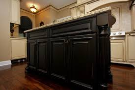 Antique Black Kitchen Cabinets Impressive Ideas