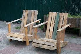 adirondack chairs out of pallets. Unique Out Diy Pallet Adirondack Chair Intended Chairs Out Of Pallets