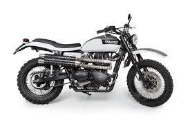 scrambler by tamarit spanish motorcycles