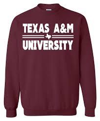 Texas A M Aggies Maroon Texas A M University Bar