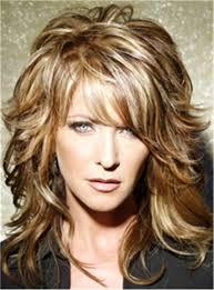 Mid Length Textured Hairstyles Medium Layered Shag Hairstyles Wigsbuycom