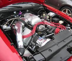 Ford Mustang Procharger Cobra 4.6L (4V) 1996-1998 Procharger ...