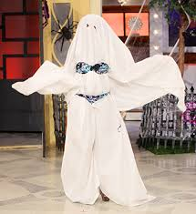 ghost costumes sheet bed sheet halloween costumes fun for christmas