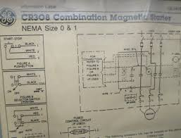 ge 8000 mcc wiring diagram ge image wiring diagram ge motor starter cr306 wiring diagram wiring diagram on ge 8000 mcc wiring diagram