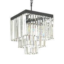 odeon crystal chandelier 4 light crystal chandelier view full size 1920s odeon clear glass fringe 5