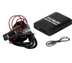 yatour multimedia adapter usb sd aux bmw 55 46 € yatour usb sd aux adapter bmw e46 e39 e38 e53 z4 nur für 16 9