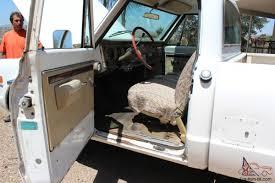 GMC Chevy K20 4x4 3/4 ton