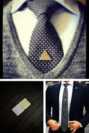 Best 25+ Tie clips ideas on Pinterest | Men\u0027s ties \u0026 tie clips ...