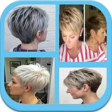 Pixie Haircuts Aplikace Na Google Play