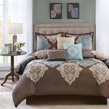 bedspread attractive eastern king comforter sets set cover queen accessorize bedroom blanket extraordinary curtain red
