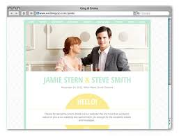 Weddingwednesday Creating A Wedding Website Bc Tent Awning